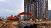 GABON : la réhabilitation d'installations d'eau annoncée en février 2021 à Libreville©Maksim Safaniuk/Shutterstock