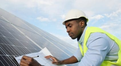 TOGO: a training institute for renewable energies will be built in Lomé©VAKS-Stock Agency/Shutterstock