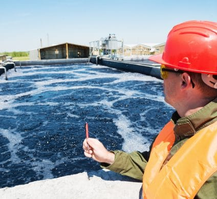 EGYPT: Atkins' expertise used to improve water management ©Avatar_023/Shutterstock