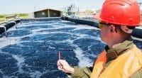 ÉGYPTE : l'expertise d'Atkins mise à contribution pour améliorer la gestion de l'eau©Avatar_023/Shutterstock