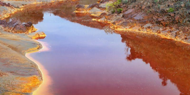 ZAMBIA: World Bank lends $65 million for sanitation around mining sites ©/Shutterstock
