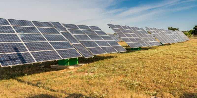 SENEGAL: ASER launches a call for tenders for 133 solar mini grids in rural areas©pisaphotography/Shutterstock