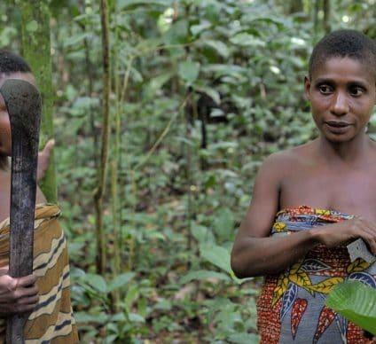 AFRIQUE : Survival International dénonce la «colonisation verte»©Sergey Uryadnikov/Shutterstock