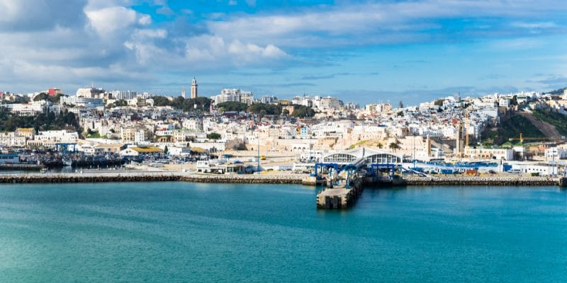 MOROCCO: The World Bank proposes a strategy for sustainable coastal management©hbpictures/Shutterstock