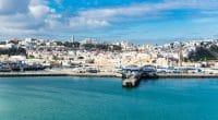 MAROC : la Banque Mondiale propose une stratégie de gestion durable du littoral©hbpictures/Shutterstock