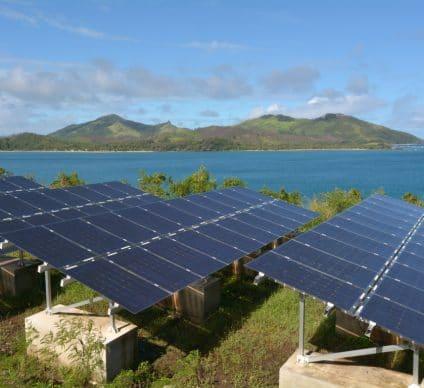SEYCHELLES: China finances renewable energies to the tune of $11 million©ChameleonsEye/Shutterstock