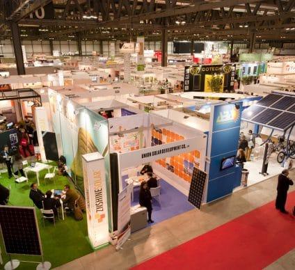 Solar Show Africa: Solar market players will be in Johannesburg in August©pcruciatti/Shutterstock