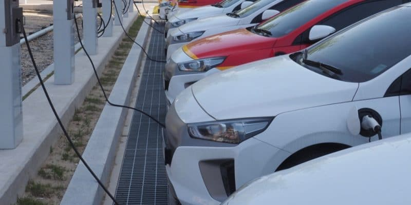 ZIMBABWE: DPA to install 17 electric car charging stations ©sungsu han/Shutterstock