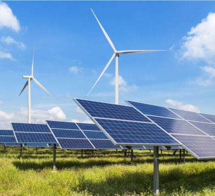ANGOLA: Government calls on China to invest in renewable energies©/Shutterstock