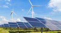 ANGOLA : le gouvernement invite la Chine à investir dans les énergies renouvelables©Soonthorn Wongsaita/Shutterstock