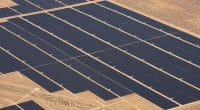 MOROCCO: Masen launches a call for proposals for 400 MWp PV solar power plants©FromAbove/Shutterstock