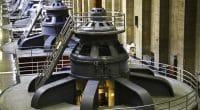 NIGERIA : avec 30 M€, Andritz réhabilitera la centrale hydroélectrique de Jebba©Steve Heap/Shutterstock