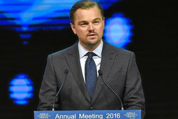 GHANA: Mining project in the Atewa forest, Leonardo Dicaprio is back in charge©Leonardo DiCaprio