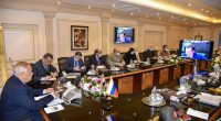 EGYPT: a partnership with Moscow for seawater desalination equipment ©OAI