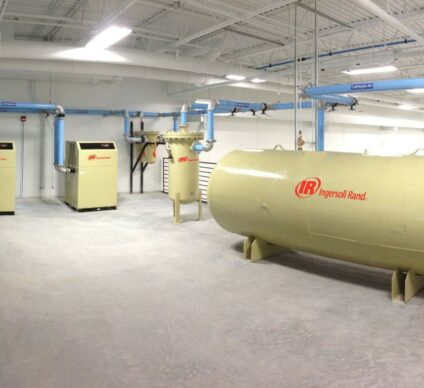 MOROCCO: Ingersoll to supply compressed air to the Chtouka desalination plant© Ingersoll Rand