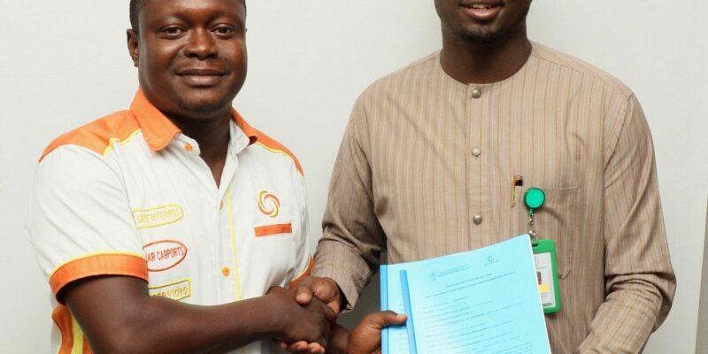 NIGERIA: REA subsidises Renewvia and PowerGen for solar mini-grids©REA