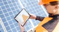 TUNISIE : la GIZ va lancer une plateforme pour le suivi des projets d'énergie verte © RossHelen/Shutterstock