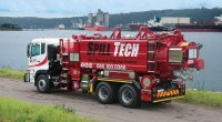 SOUTH AFRICA: Séché buys Spill Tech and strengthens its position in waste management©Spill Tech