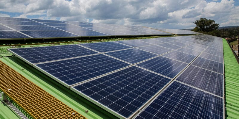 AFRICA: Solarise joins forces with Centennial to provide solar energy in 3 countries© brenofortes/Shutterstock