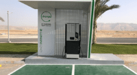 ÉGYPTE : Infinity investira 19 M$ pour des bornes de recharge de voitures électriques© Infinity-E