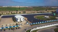 MOROCCO: Nestlé greenlights production at its El Jadida factory via a solar power plant © Nesté Maroc