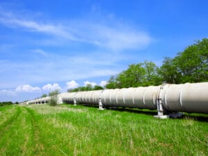 Nigeria: Shell condemned, companies face environmental responsibility©/Shutterstock