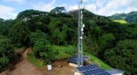 RDC : NuRAN va construire 2000 pylônes alimentés à l'énergie solaire pour Orange©Fly_and_Dive/Shutterstock
