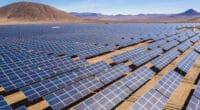 MAROC : Masen repousse le délai de l'appel d'offres pour 400 MWc d'énergie solaire PV ©abriendomundo/Shutterstock