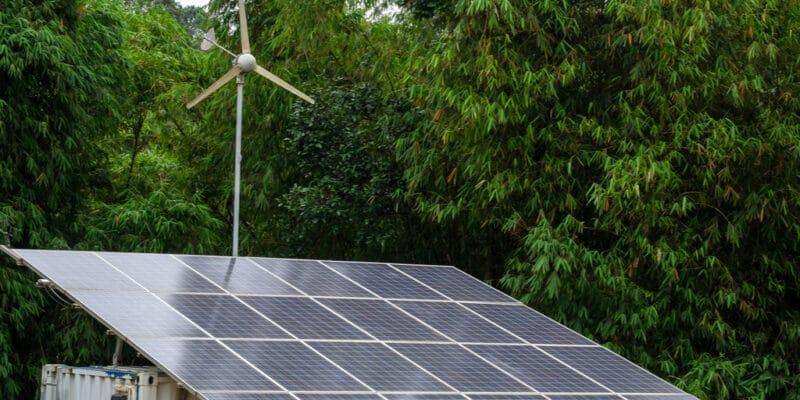 KENYA: Kenya Power wants to hybridise 23 mini-diesel grids with solar and wind power© Phakorn Kasikij/Shutterstock