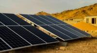 TOGO: 129 localities soon to be electrified via mini-grids©Sajid1264/Shutterstock