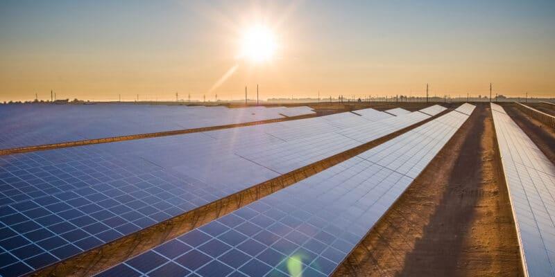 AFRIQUE DU SUD : vers l'approbation d'un projet solaire à la mine d'or de South Deep ©Zotov Dmitrii/Shutterstock