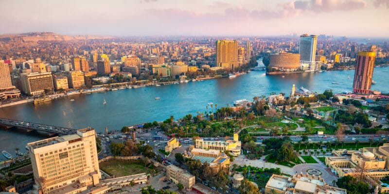 EGYPT: Tokyo grants $240 million for the green economy and renewable energies© givaga/Shutterstock