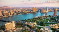 ÉGYPTE : Tokyo accorde 240 M$ pour l'économie verte et les énergies renouvelables© givaga/Shutterstock