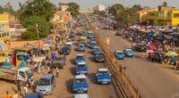 GUINÉE-BISSAU : l'équipe CDN est désormais apte à budgétiser sa stratégie climatique©rui vale sousa/Shutterstock