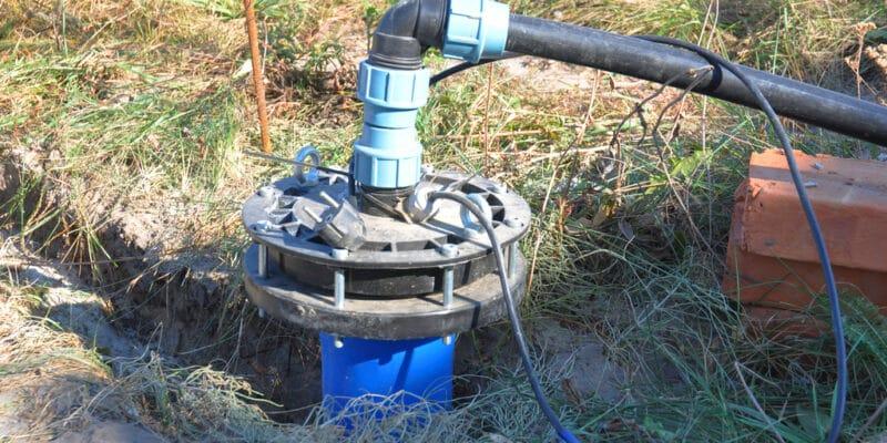 ALGÉRIE : la wilaya de Tizi Ouzou lance un projet d'eau potable d'un montant de 74 M€ © Radovan1/Shutterstock
