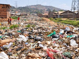 AFRICA: AfDB, UNEP and Grid Publish Guide to Sustainable Sanitation©Lukas Maverick Greyson/ shutterstock
