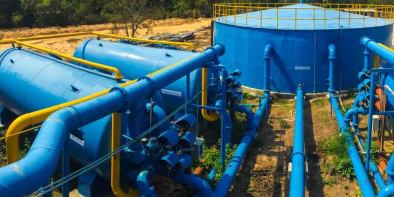 ANGOLA: Luanda drinking water project receives Afreximbank funding© Watcharapol Amprasert/Shutterstock