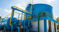 CONGO : le suisse 3PRS signe un PPP pour la production d'eau potable à Pointe-Noire© Watcharapol Amprasert/Shutterstock