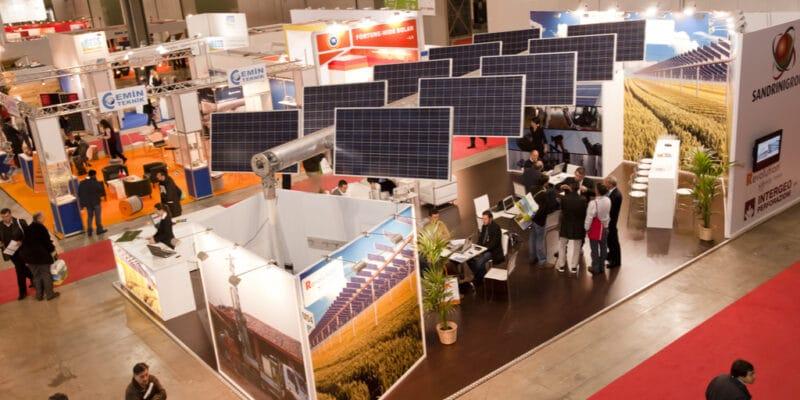 AFRIQUE : Nairobi accueille le 2e forum annuel sur l'énergie solaire en septembre © pcruciatti/Shutterstock