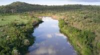 RWANDA/BURUNDI : les deux pays vont mobiliser 190 M$ pour le barrage d'Akanyaru © Rich Carey/Shutterstock