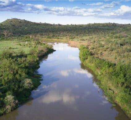 RWANDA/BURUNDI: the two countries will mobilize $190 million for the Akanyaru dam© Rich Carey/Shutterstock