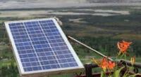 KENYA : Norfund investit 15 M$ dans BLK1 pour l'électrification via les kits solaires©SUJITRA CHAOWDEE/Shutterstock