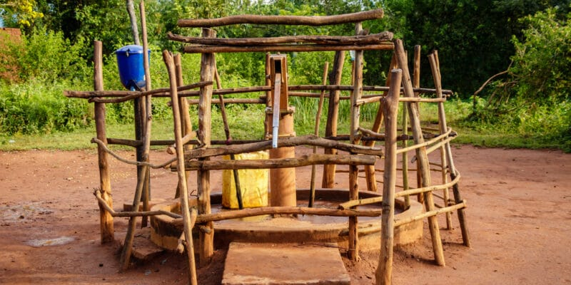 MADAGASCAR: 46 boreholes to improve water supply in Tananarive©Dennis Wegewijs/Shutterstock