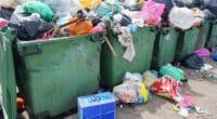 SEYCHELLES: Covid-19 puts a damper on waste management on the island of Perseverance©Augustine Bin Jumat/Shutterstock