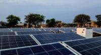 TCHAD : Doba se dotera bientôt d'une centrale solaire photovoltaïque de 2 MWc ©Sebastian Noethlichs/Shutterstock