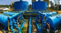 GHANA : la Deutsche Bank ouvre une ligne de crédit de 85 M€ pour l'eau potable à Keta© Watcharapol Amprasert/Shutterstock