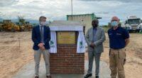 MALAWI : le projet solaire de Golomoti entre dans sa phase de construction (20 MWc)© InfraCo Africa
