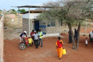 AFRICA: Five drinking water start-ups that are making a difference©WaterKiosk Africa