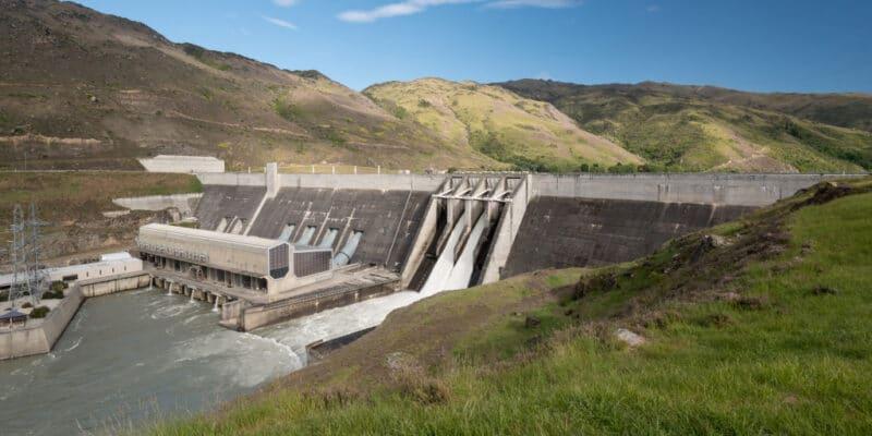 NIGERIA: BPE to Concession Zungeru Hydropower Plant (700 MW)© Steve Todd/Shutterstock