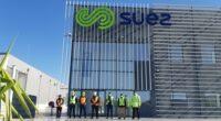 MAROC : Suez décroche le contrat de gestion des déchets industriels de la SMT © Suez Maroc